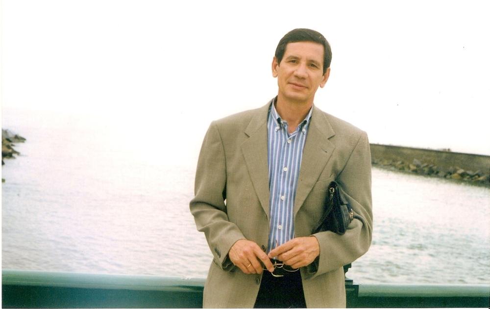 Antonio Martínez Belenguer 1